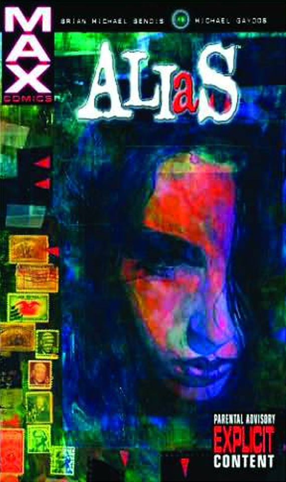 ALIAS TP BOOK 1