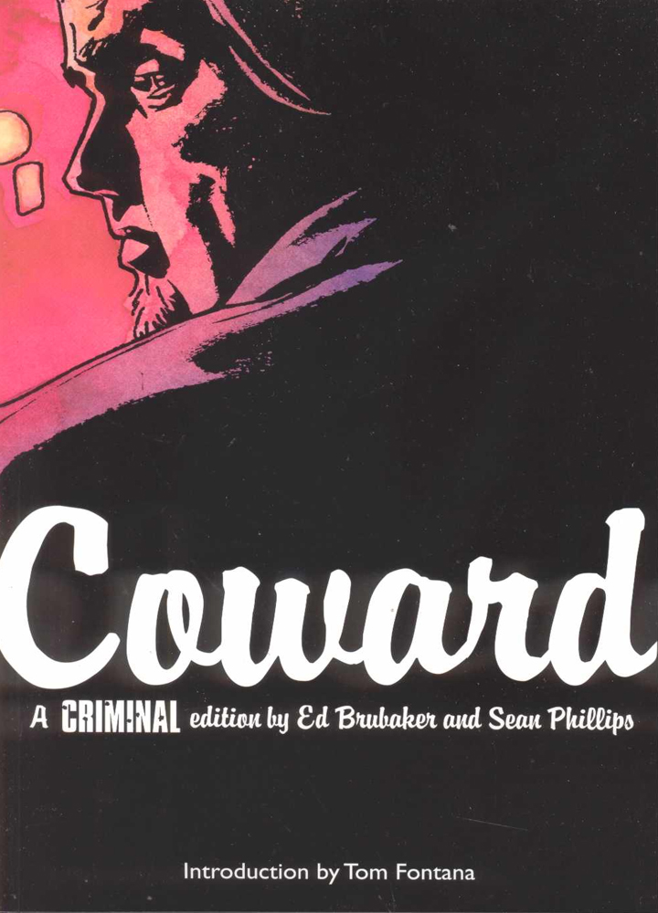 CRIMINAL TP VOL 1 COWARD