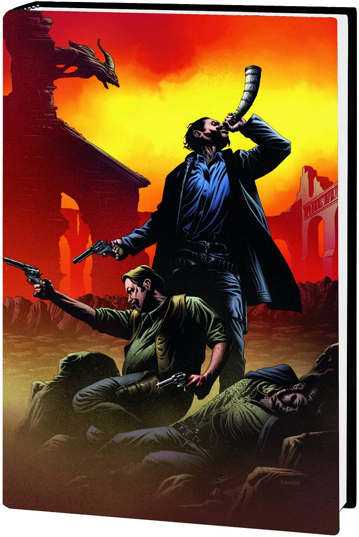 DARK TOWER FALL OF GILEAD PREM HC