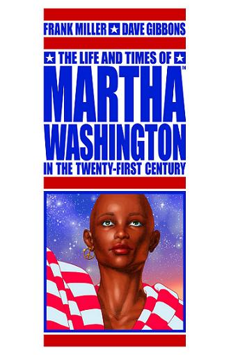 LIFE & TIMES MARTHA WASHINGTON IN 21ST CENTURY TP