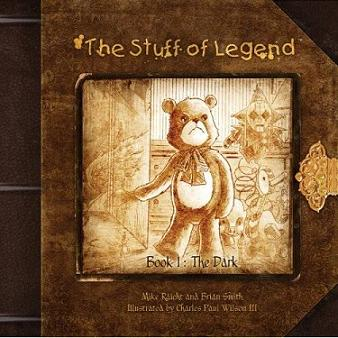 STUFF OF LEGEND TP